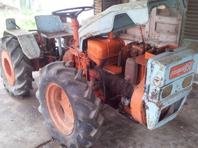 Tractor Pascuali 956