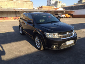Dodge Journey 2012 R/t Automático