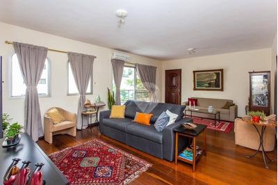 Apartamento Com 3 Dormitórios À Venda, 150 M² Por R$ 1.250.000 - Brooklin Novo - São Paulo/sp - Ap3463