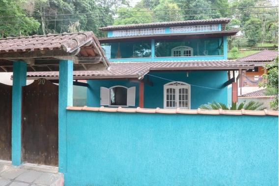 Casa Em Condomínio Fechado, 4 Quartos