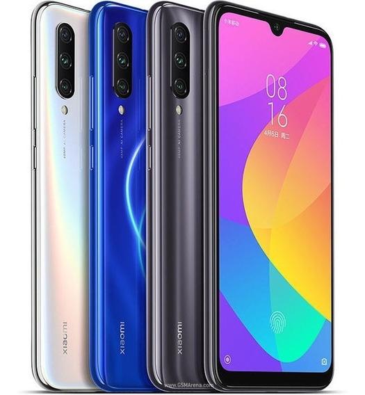 Xiaomi Mi A3 4gb / 128gb Nuevo + Funda - Phone Store