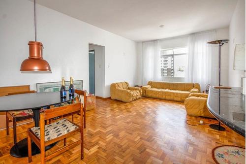 Apartamento A Venda Em São Paulo - 20123