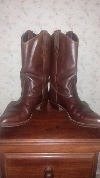 Botas Jr Boots Talle 42 Hombre