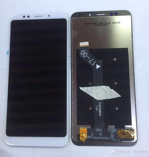 Reparación Cambio Pantalla Display Xiaomi Redmi Note 3