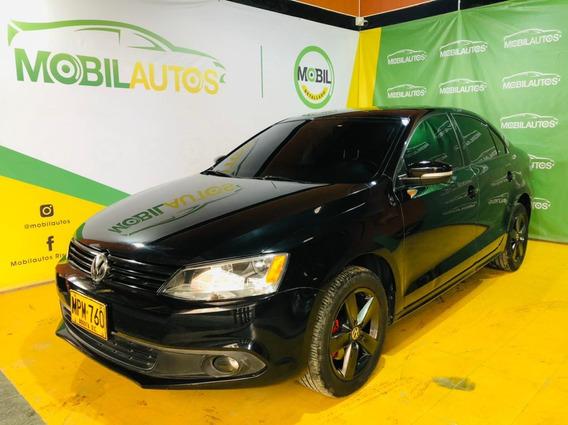 Volkswagen New Jetta Trendline Fe Aut 2.5 2012