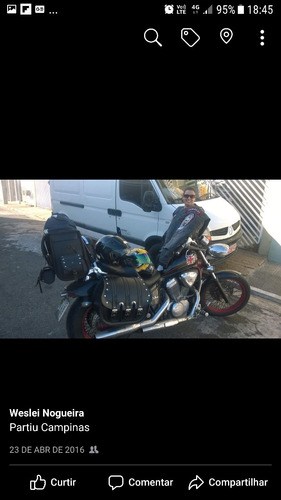 Honda Shadow Vt 600 Honda