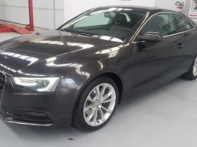 Audi A5 2.0 Luxury T At
