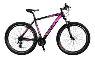 Bicicleta Venzo Loki Rodado 27.5 Dama 21 Vel / Richard Bikes