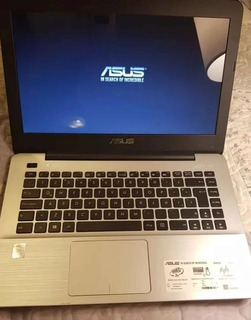 Impecable Asus I3 4005u Turbo+ 4gb Ram + 1000 Hdd !
