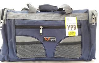 Bolsa Sacola Ypb Sv0277 Azul Marinho