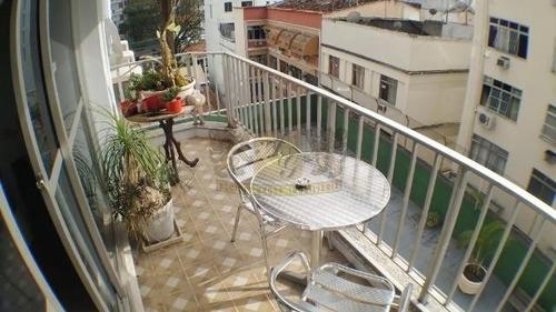 Imagem 1 de 15 de Icaraí - Niterói - Rj - 3706