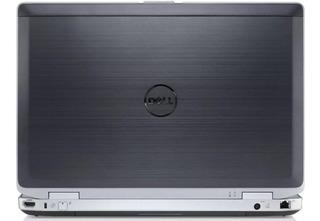 Laptop Dell Latitude E6520 Core I7 Disco Ssd 150 Gb