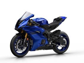 Yamaha Yzf R6 Tel 47927673 Motolandia Libertador!!