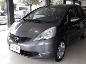 Honda Fit 1.5 Ex 5p L/09 L/13 2009