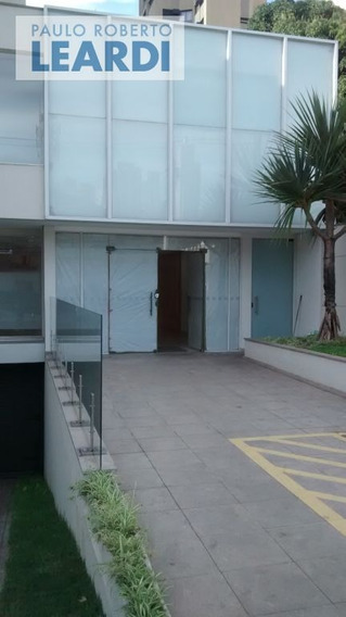 Casa Assobradada Brooklin - São Paulo - Ref: 510323