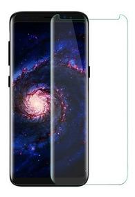 Película De Vidro Curvada Samsung Galaxy S8 S9 S8+ S9+ Plus