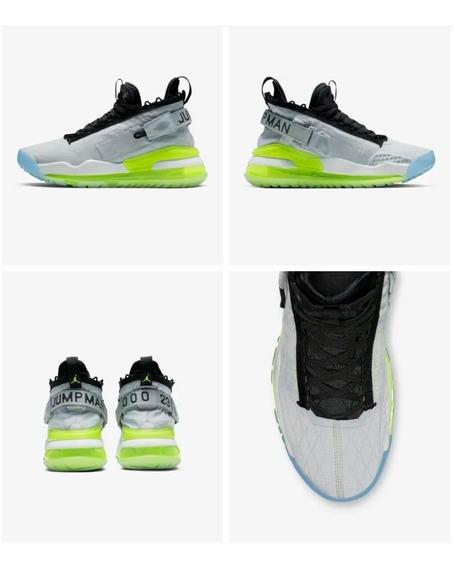 Tenis Nike Jordan Proto-max 720