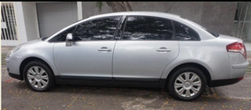 Citroën C4 Sedan Optimo Estado