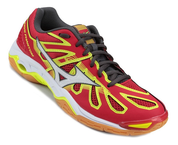 Tênis Mizuno Wave Phantom
