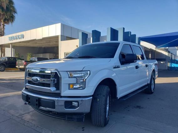 Ford Lobo Xlt 4x4 2017