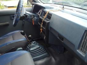 Nissan D21 4*4 Extra Cabina