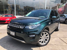 Land Rover Discovery Sport 2.0 Hse Mt