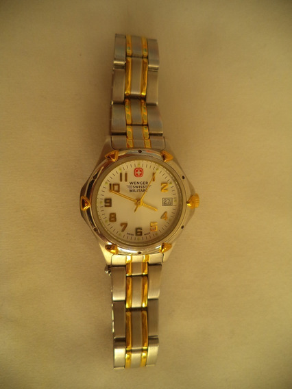 Relógio De Pulso Wenger Swiss Military - Feminino