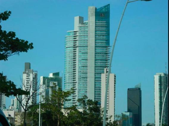 Apartamento En Venta En Avenida Balboa 18-3107 Hel**