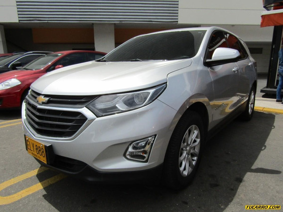 Chevrolet Equinox Ls 1.5 At Turbo