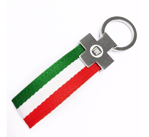 Chaveiro Lona Fiat Itália