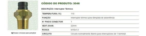 Sensor Temperatura Uno Tds, Mille