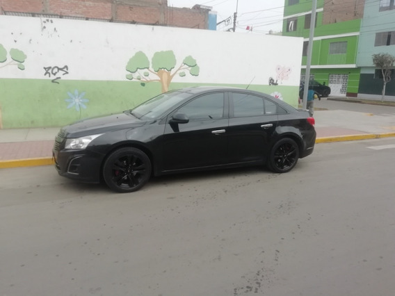 Chevrolet Cruze 2012/2013 Full 1.8cc Automatico Secuencial