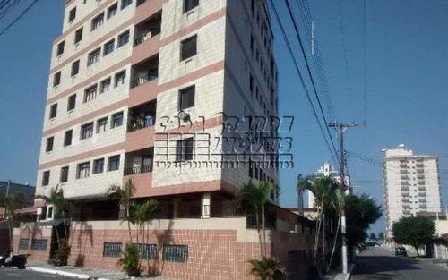 Imagem 1 de 15 de Apartamento Com 2 Dorms, Caiçara, Praia Grande - R$ 180 Mil, Cod: 4632 - V4632