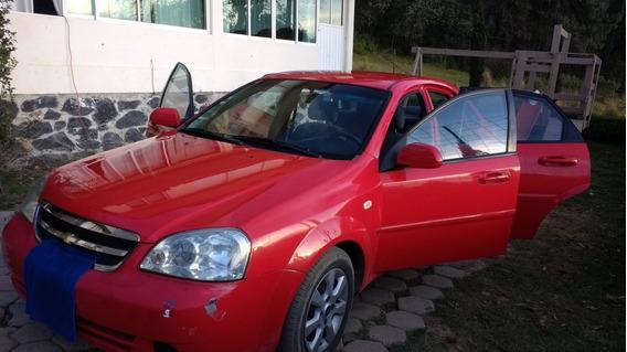 Chevrolet Optra Gm