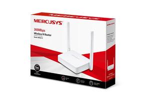 Kit 20 Roteador Tplink Mercusys Wifi Mw301r Wirele 2antena ,