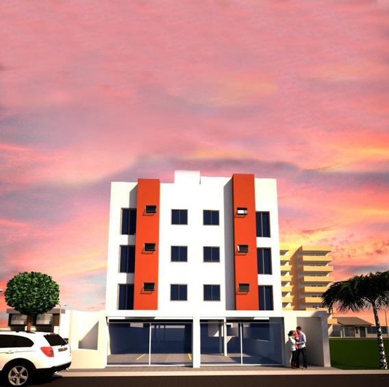 Apartamento Duplex Com 3 Dormitórios À Venda, 131 M² Por R$ 480.000 - São José Dos Pinhais/pr - Ad0006