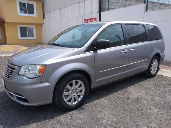 Chrysler Town & Country 2014 Li Motor 3.6 Litro 6 Cilindros