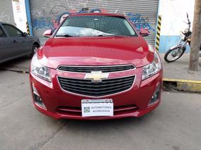 Chevrolet Cruze Ltz 1.8 `14