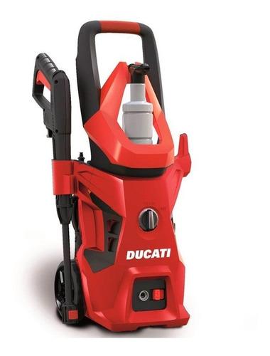 Hidrolavadora Ducati Eléctricas Dpw 1400 105bar 1400w