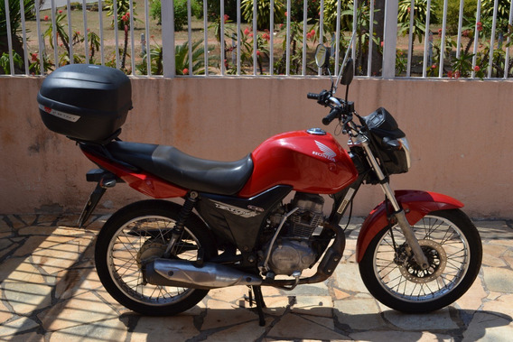 Honda Fan Ks 125 (motor 150)