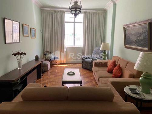 Apartamento-à Venda-copacabana-rio De Janeiro - Ldap30341