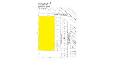 Terreno De 2.6 Ha En Ibarlucea