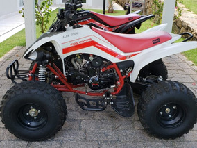 Fun Motors 125 Cc Alfa 125 Cc 125 Cc