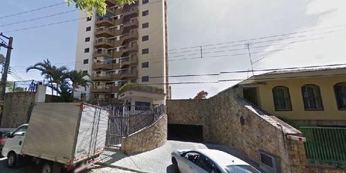 Apartamento - Ref: 00016446