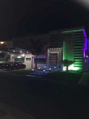 Hermosa Residencia En Venta En Lomas De Cocoyoc, Morelos
