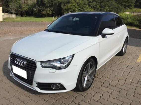 Audi A1 1.4 Tfsi, Revisões Na Concessionária, Único Dono!