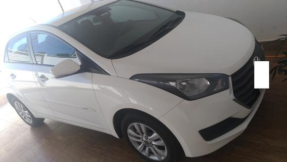 Hyundai Hb20 1.6 At Comfort Plus. Ano De Fabricação: 2017