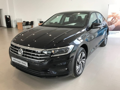 Volkswagen Vento 1.4 Highline 150cv At 2021 Stock Fisico Nd