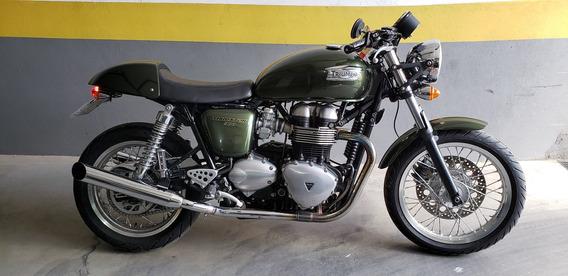 Triumph Truxton 900 Cc Perfeita