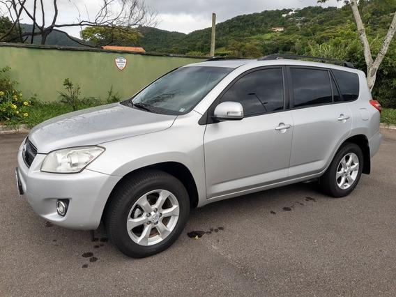 Toyota Rav-4 2.0 4x4 Top